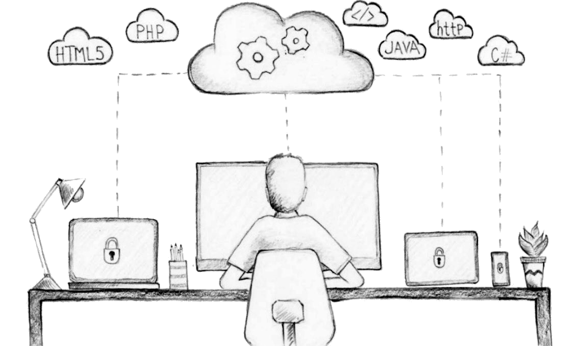 razvoj softvera IT strucnjak